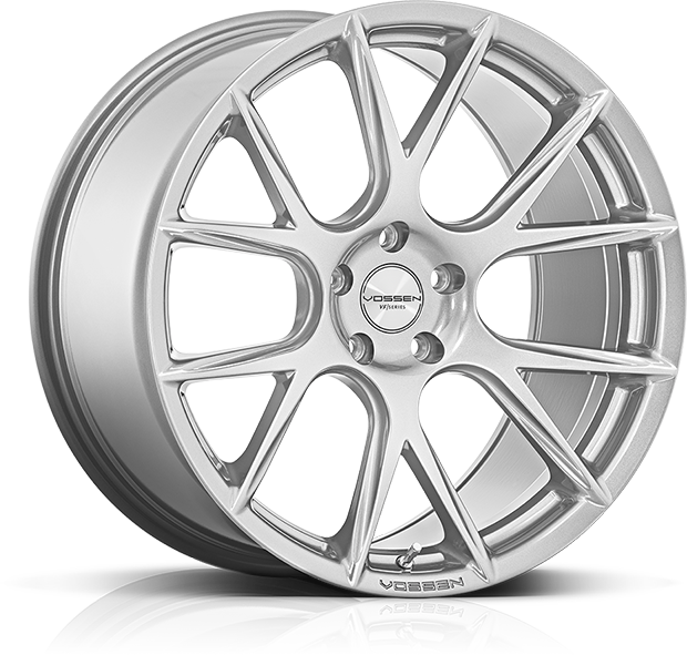����� ������ VFS-6 �� �������� Vossen Wheels